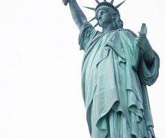 ニューヨークアメリカピース綾部
