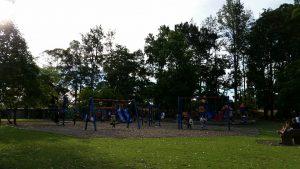 ウエスタンスプリングス公園