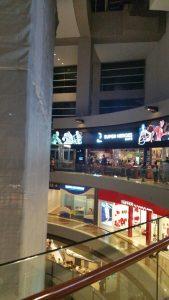 シンガポールお勧めレストランスーパーヒーローズカフェ