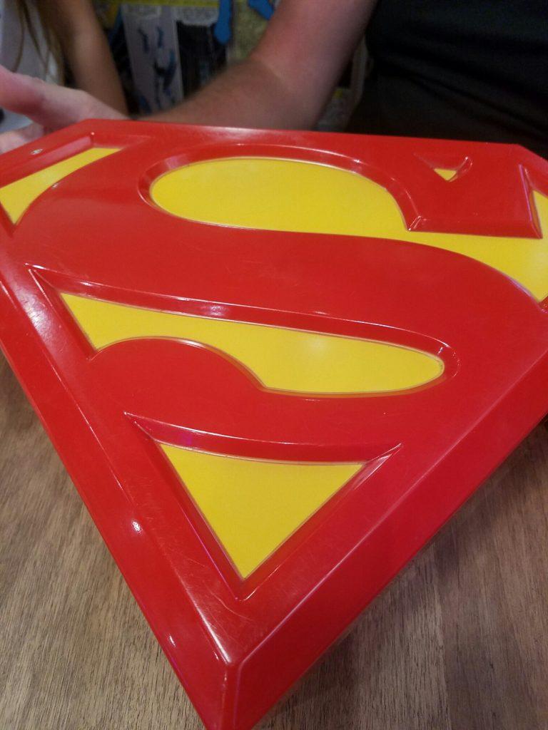 マレーシアスーパーヒーローズカフェジョホールバルシティスクエア6