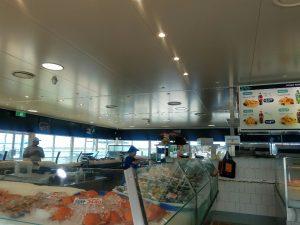 ゴールドコーストシーフード魚屋さん