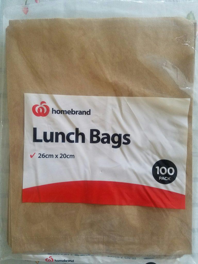 タックショップ茶色の袋2