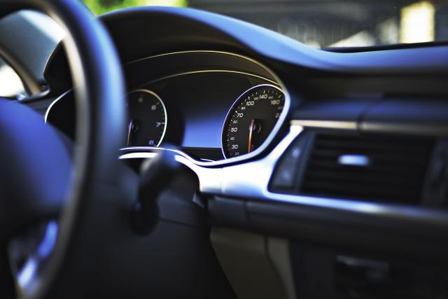 スピード車運転オーストラリア