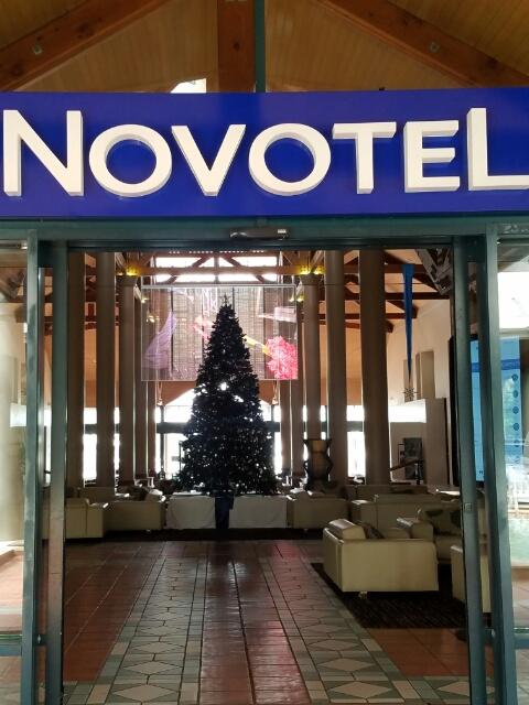 サンシャインコーストノボテルホテル