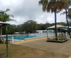 Couran Cove Island Resort6