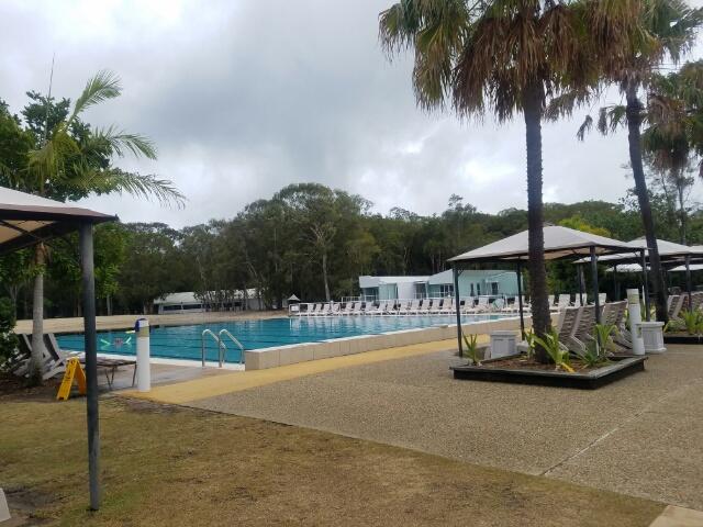 Couran Cove Island Resort6