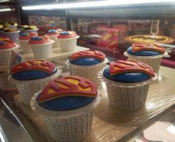 マレーシアスーパーヒーローズカフェジョホールバルシティスクエア9