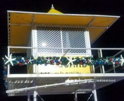 サーファーズパラダイスビーチフロントマーケット7