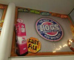 HOGSサーファーズパラダイスレストラン4
